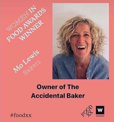 TASTE 2020 FOOD XX Award winners